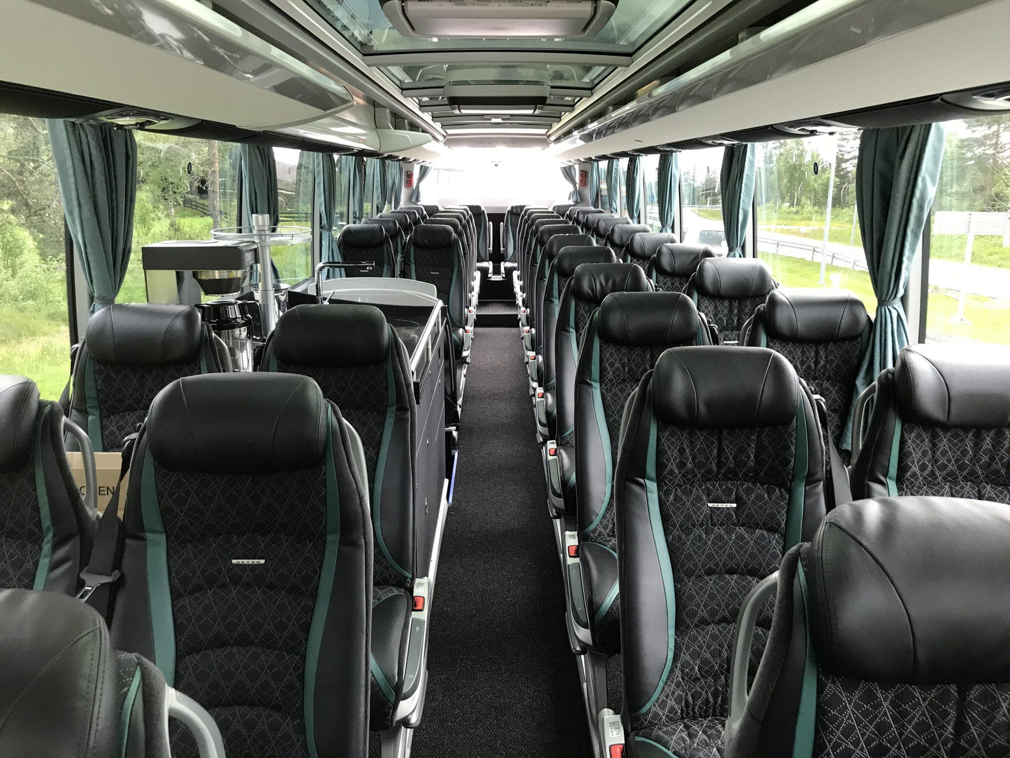 Handletur til Sverige Thorleifs bussreiser
